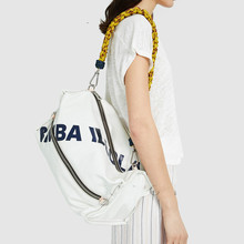 Travel Bag Spanish Personality Leisure Fitness Bags