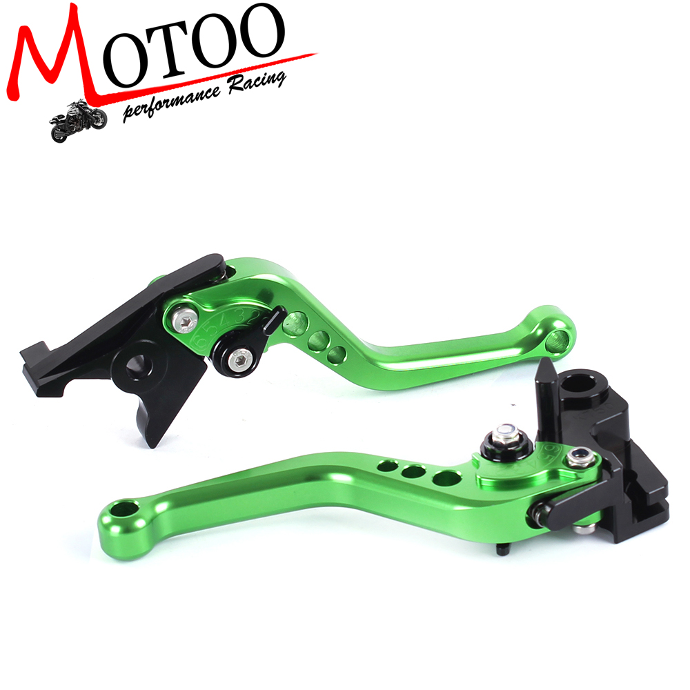 Motoo - F-21 K-750 Motorcycle Brake Clutch Levers For KAWASAKI VERSYS 1000 2015-2017 VERSYS (650cc) 2015-2017  VULCAN/S 650cc motoo f 16 dc 80 motorcycle brake clutch levers for moto guzzi breva 1100 norge 1200 gt8v 1200 sport caponord etv1000