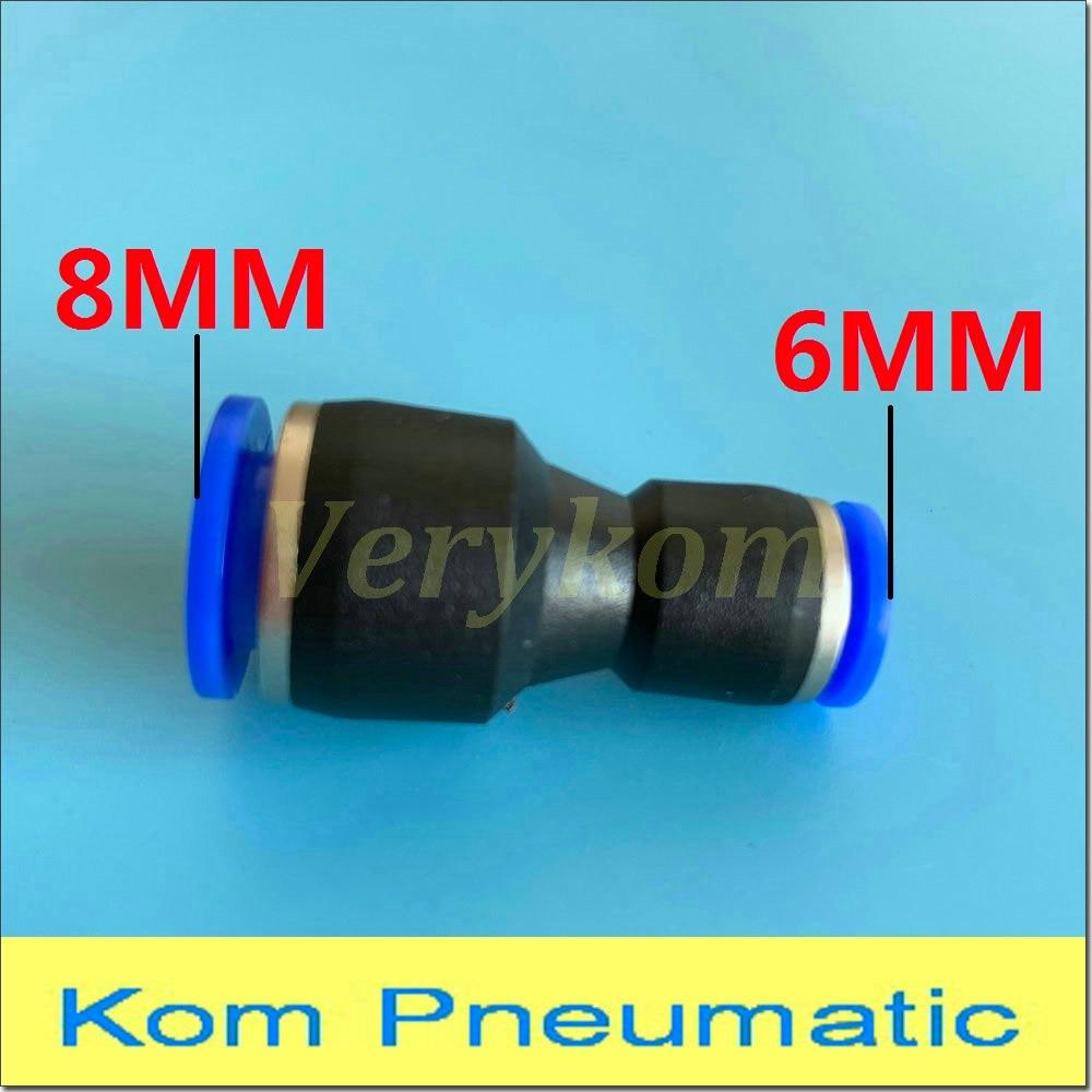 Tube connexion 18 x 18 mm eau de refroidissement tuyau de pression tube Connector