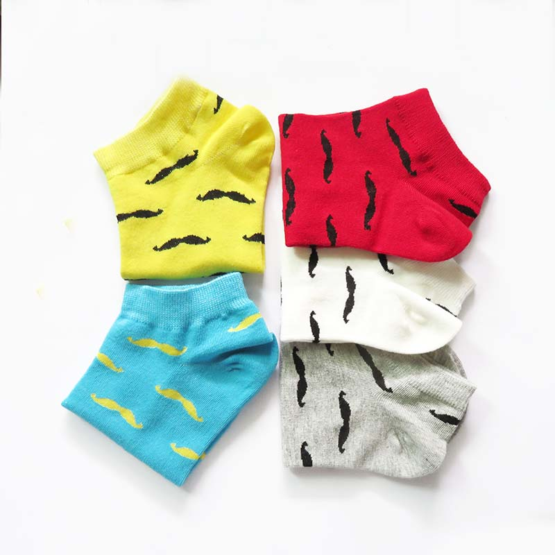 Wholesale 20 Pairs Men Socks Short Low Cut Ankle Socks Funny Socks For Men Thin High Quality Breathable Absorb Sweat,