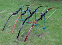 Bow And Arrow Suit Hunting Bows And Arrows Archery Competitions Fitness