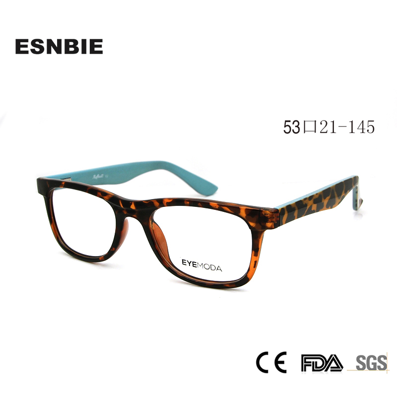 ⊰ESNBIE Optical Nerd Myopia Glasses Women Men Womens Glasses Frames ...