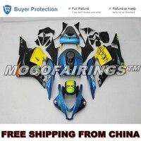 Motorcycle Fairing For Honda CBR600RR 2009 2010 2011 2012 Custom Design Fairings Kit