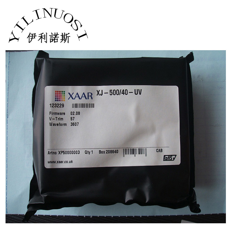 XAAR 500/40pl UV printhead printer parts hot sale servo board for jhf series printer jhf vista for xaar printhead