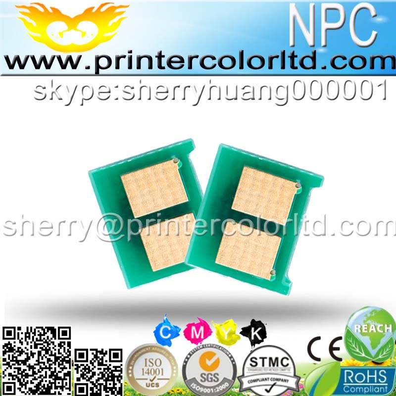 new toner chip LaserJet CP2025 2020 CM2320MFP for HP Hewlett-Packard 304A CC530A CC531A CC532A CC533A metered count reset chips