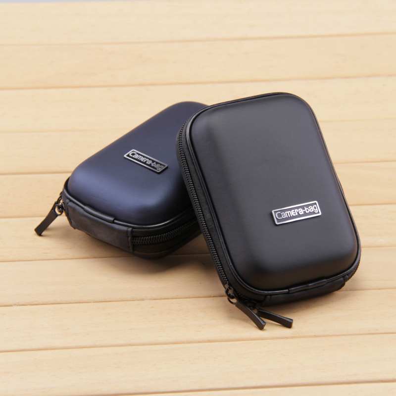 Neoprene Soft Camera Case Pouch For Canon PowerShot G9X MKII SX730HS SX620HS D30
