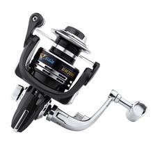 Erchang Fishing Reel Metall Spool Spinning Reel Handle 5.2:1 12+1BB  Superior Wheel For KastKing Fishing Rod Sea Saltwater