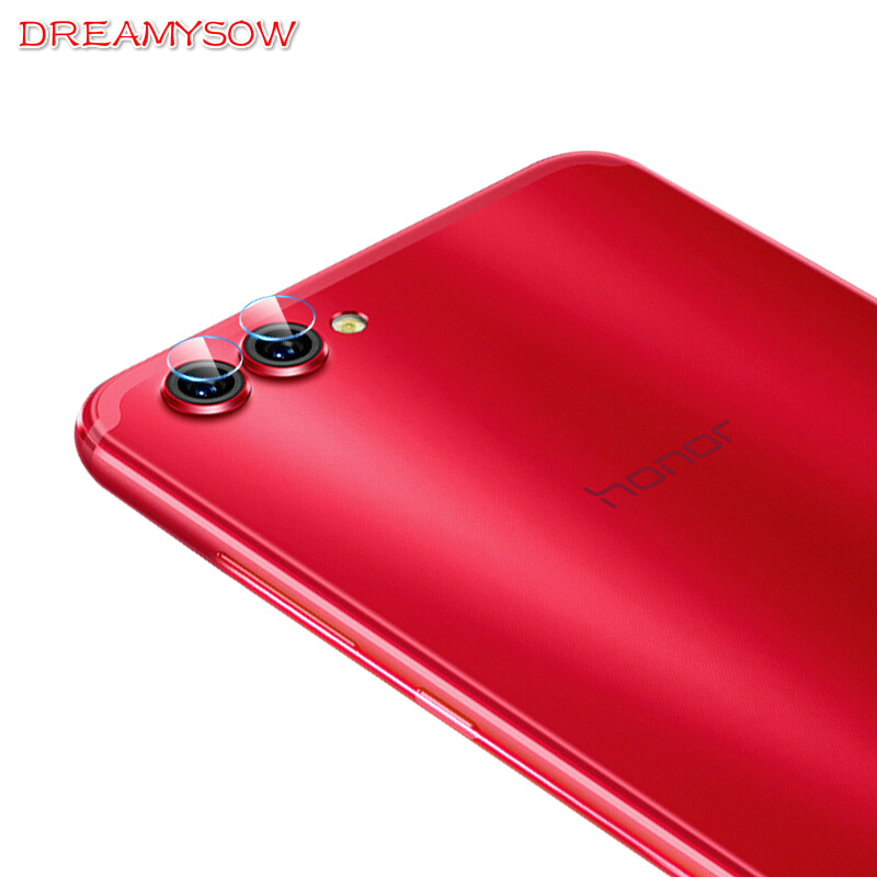 Back Camera Lens 9H HD Tempered Glass for Huawei Honor V10 V9 Honor 8 9 6X P10 Plus P9 Plus NOVA 2i GR5 2017 Screen Protector
