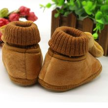 Soft Bottom Anti-slip Winter Warm Shoes