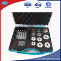 23PC Diameter 31-48mm Valve Seat Boring Cutters Set For Light Trucks With Grinding Wheel Boring Bar