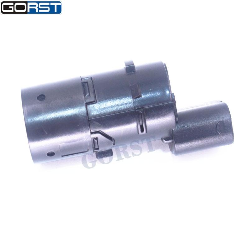 Automobile 100 piece Parking Assist Distance Control PDC Sensor 9646244777 for Peugeot 307 security alarm system