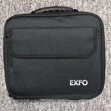 Bolsa de transporte Original para EXFO OTDR, MAX 710, MAX 715, MAX 720, Yokogawa, AQ1200, AQ1000, envío gratis