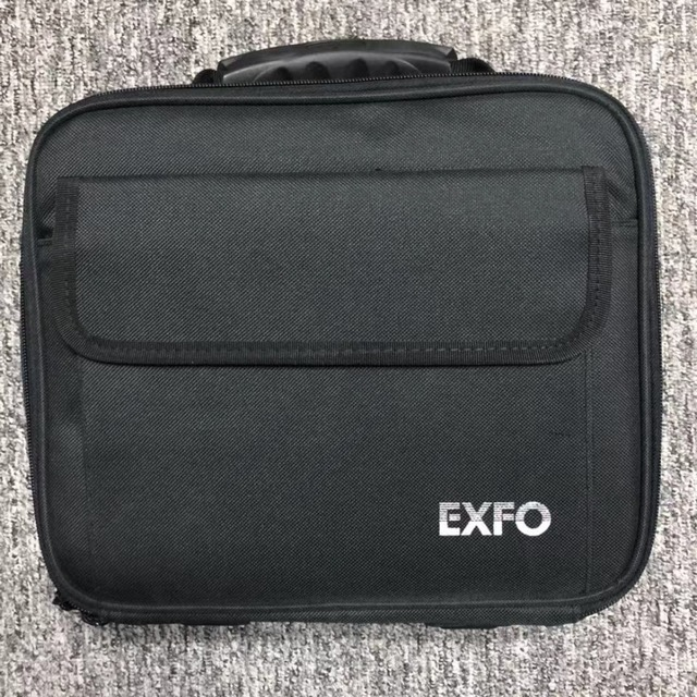 Ücretsiz kargo orijinal için taşıma çantası EXFO OTDR MAX 710 MAX 715 MAX 720 MAX 730 Yokogawa AQ1200 AQ1000 taşıma çantası/sırt çantası