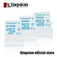 Kingston MicroSD Action Camera Class 10 UHS I U3 Card 16GB 32GB 64GB