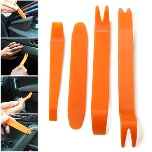 Car 4pcs/set Removal Tool Stickers For BMW E46 E39 E90 E60 E36 F30 F10 E34 X5 E53 E30 F20 E92 E87 M3 M4 M5 X5 X6 Accessories(China)