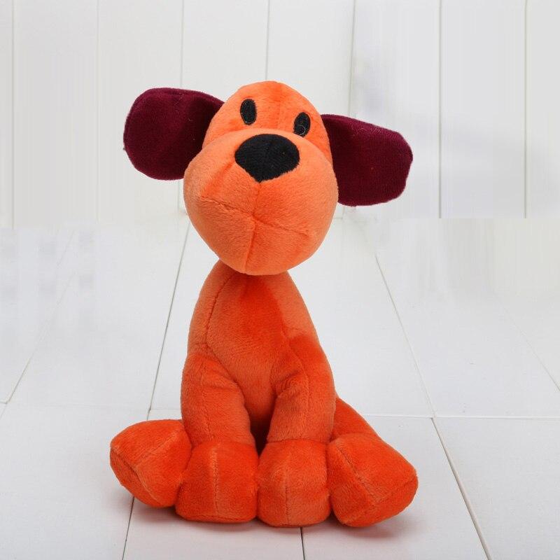 4pcsset-14-30cm-Pocoyo-Loula-Elly-Pato-Stuffed-Animals-Plush-Toys-Free-Shipping-5