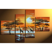 3d Diy Diamond Painting Triptych Paingings Home Decorative Full Resin Square Drill Rhinestone Painting Animal Painting