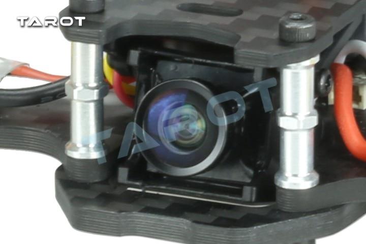 Ormino Tarot Frame Sets 150 MM Mini FPV Racing Drone Combo NTSC PAL Quadcopter Frame Kit RC Drone Met Camera TL150H1 - 4