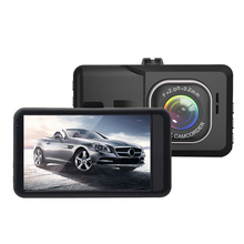 New 1080P HD Portable recorders 3.0 Inch LCD Car DVR Dash Camera 170 Degree Night Vision G-sensor Video Recorder DXY88