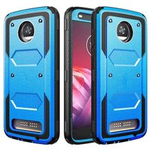 on sale f8944 158a0 Buy motorola moto z2 force waterproof case and get free shipping on ...