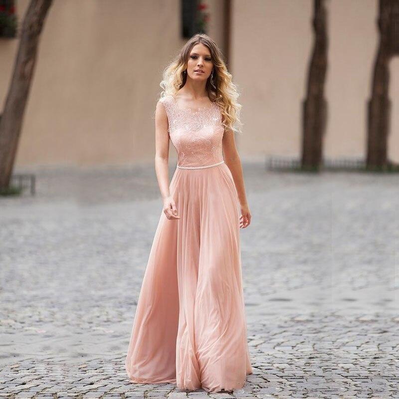 Popular Bridesmaid Pink-Buy Cheap Bridesmaid Pink lots from China ...