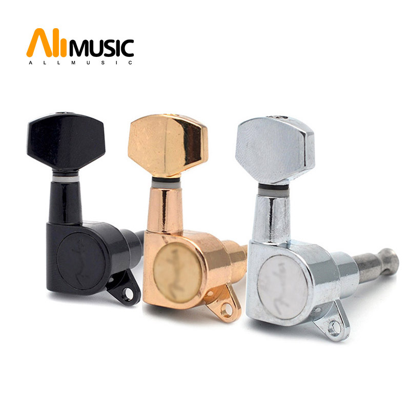 free shipping guitar sealed small peg tuning pegs tuner machine heads for acoustic electric. Black Bedroom Furniture Sets. Home Design Ideas