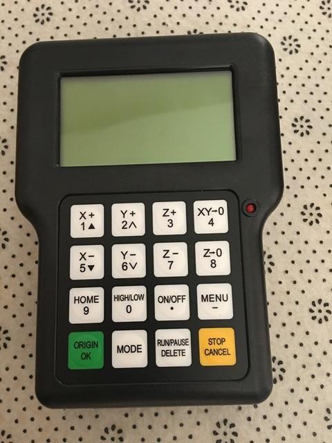 Spezielle Griff von DSP Triple action Gravur Maschine 0501 DSP Griff