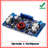 1 stks LTC3780 automatische step down voedingsmodule board/spanning constante stroom 12 V 24 V regulator/auto/solar opladen