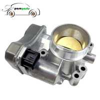 LETSBUY 58MM Boresize 337 05390 12568796 New Throttle Body For Chevy Pontiac Saturn OE Number 25312094 93174608 93176028 S20098