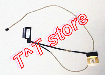 NEW ORIGINAL FOR Vostro 5468 Ribbon LCD Video Cable M32F4 0M32F4 CN-0M32F4 DC02002IE00 test good free shipping