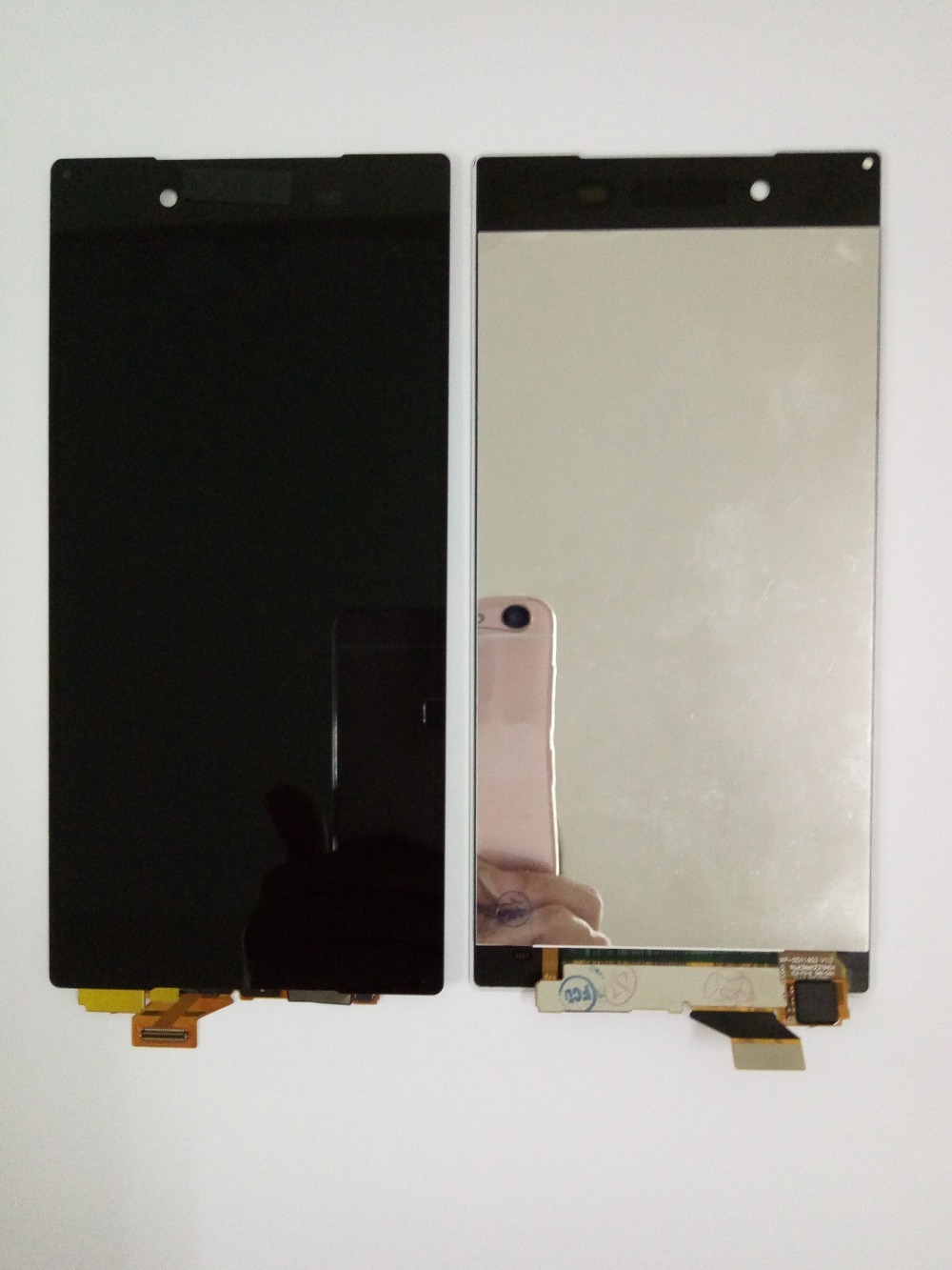 Factory Price for Sony Xperia Z5 E6603 E6653 LCD Display With Touch Screen Digitizer Assembly free shipping