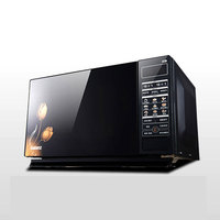 HC 83303FB Microwave Oven 23L 800W Electric Microwaves Classic Mini Ovens For Counter Countertop