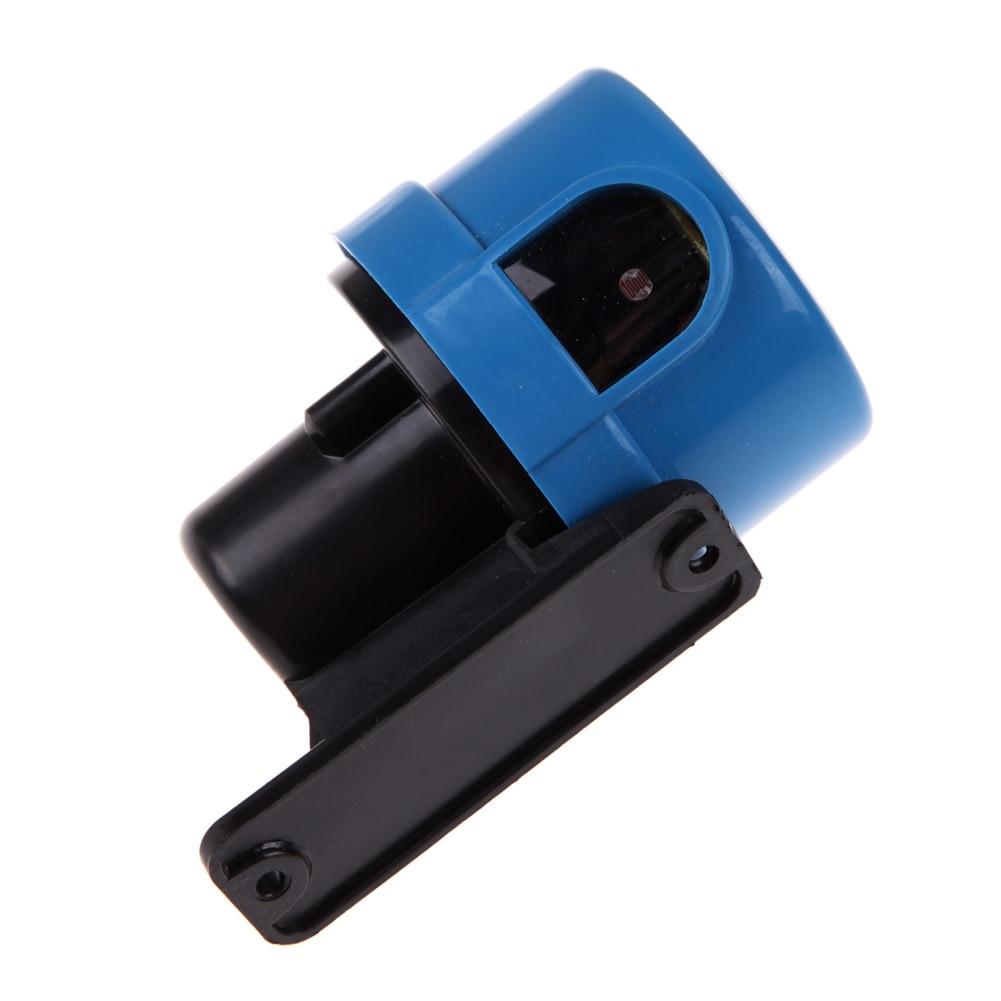 AC105-305V Light Sensor Switch Worldwide Photocell Timer Light Switch Daylight Dusk Till Dawn Auto Light Switch Energy Saving 14