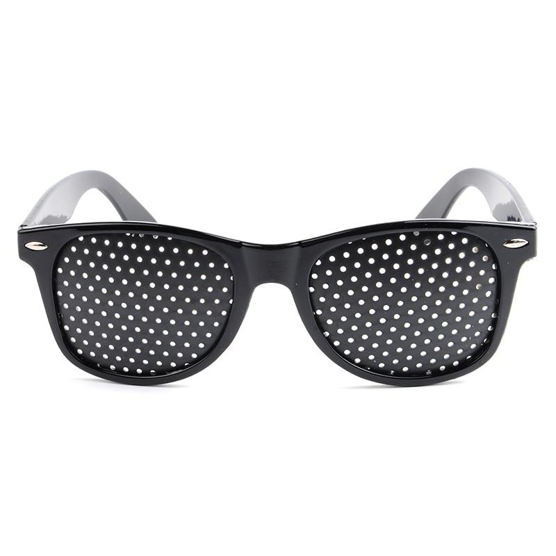 LONSY Alta calidad Negro Cuidado de la visión unisex Agujero de - Accesorios para la ropa - foto 3