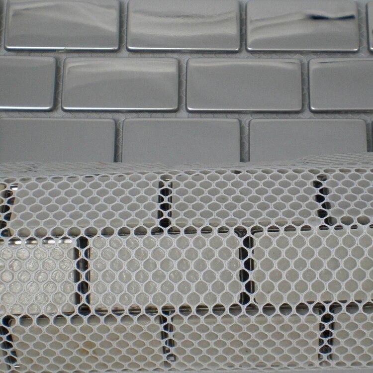 Kitchen Backsplash Silver popular silver backsplash tiles-buy cheap silver backsplash tiles