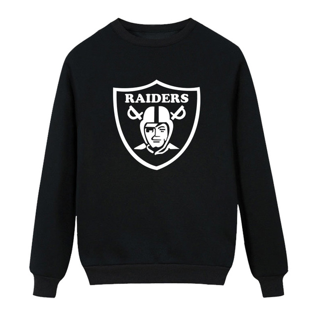 winter Famous Raiders Mens No Pilling No Deformation Men Hoodies, Sweatshirts Designer Clothing printing long sleeve