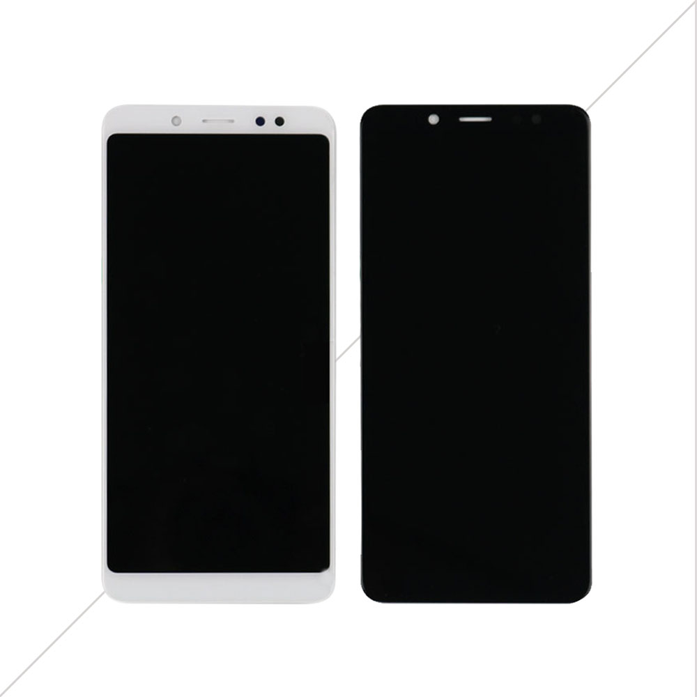 HTB1Rl1tainrK1Rjy1Xcq6yeDVXa8 For Xiaomi Redmi Note 5 Pro LCD Display Note 5 Touch Screen Digitizer Assembly Replacement For Xiaomi Redmi Note5 5.99 Inch LCD