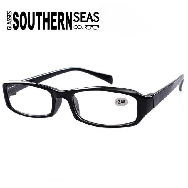 668b12bdf1 1x gafas de lectura para mujer para hombre de negro Tortoise Brown lectores  Longsighted gafas marcos