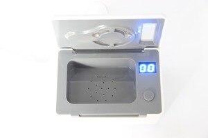 Image 4 - 3/6 時間タイマー電子 UV ライト補聴器ドライヤー耳援助日常のメンテナンス除湿補聴器新援助乾燥ケース
