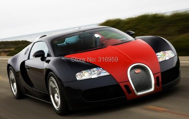 1:10 RC автомобиль для Bugatti Veyron 4CH высокая скорость транспортных средств гоночный автомобиль дистанционного управления модели спортивные автомобили электрический транспорт
