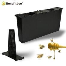 BENEFITBEE Bee Feeder Tool Water Feeding Beekeeping 6kg Plastic for Beekeeper apiculture accessories