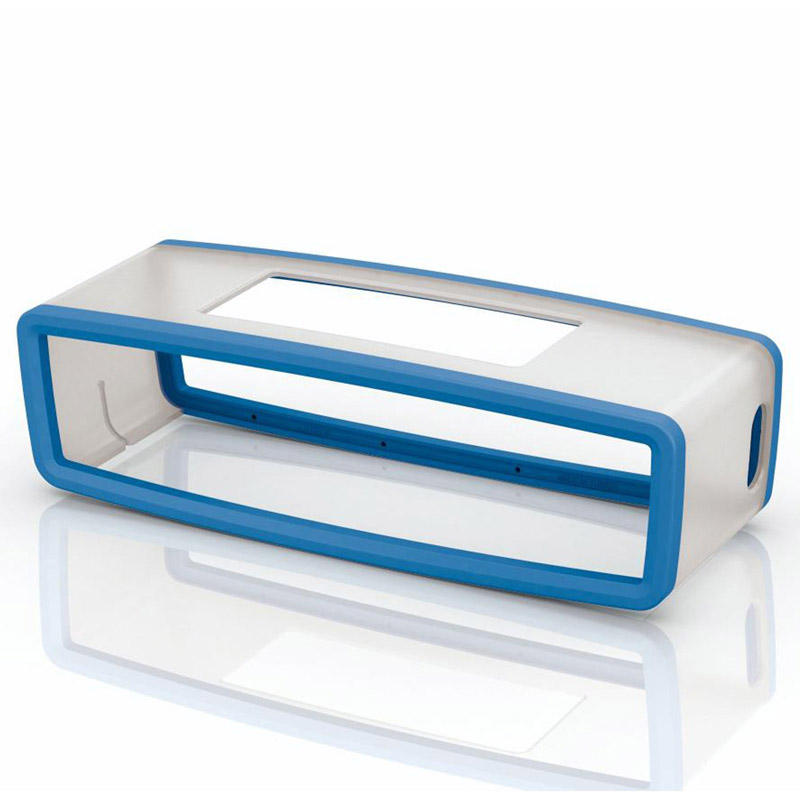 New Portable Soft Silicone Protective Case Cover For Bose SoundLink Mini 1/ Mini 2 Bluetooth Speaker Hot Selling