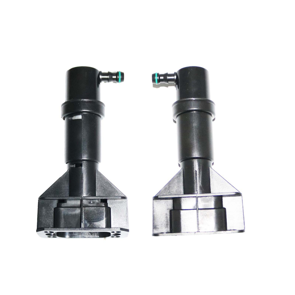 Kangbeier For Headlight Washer System Nozzle Jet Car Styling For Audi A6 C5 S6 Avant Allroad Quattro 2002 2003 2004 2005