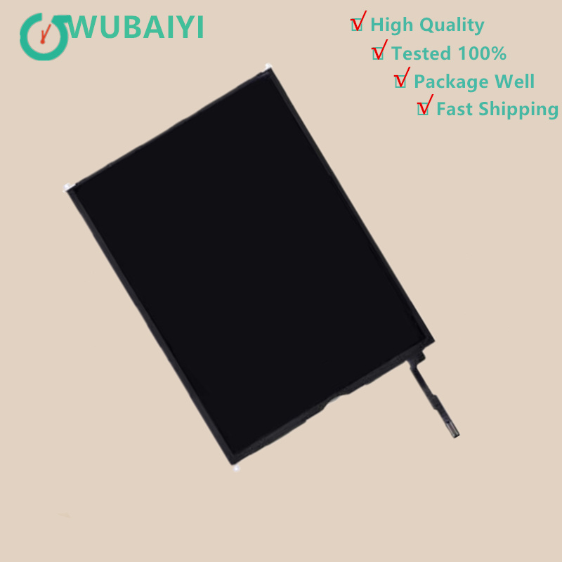 2048*1536 LCD A1822 A1823 9.7 inch LCD Display Screen For iPad 5 2017 A1822 A1823 LCD Screen Display2048*1536 LCD A1822 A1823 9.7 inch LCD Display Screen For iPad 5 2017 A1822 A1823 LCD Screen Display