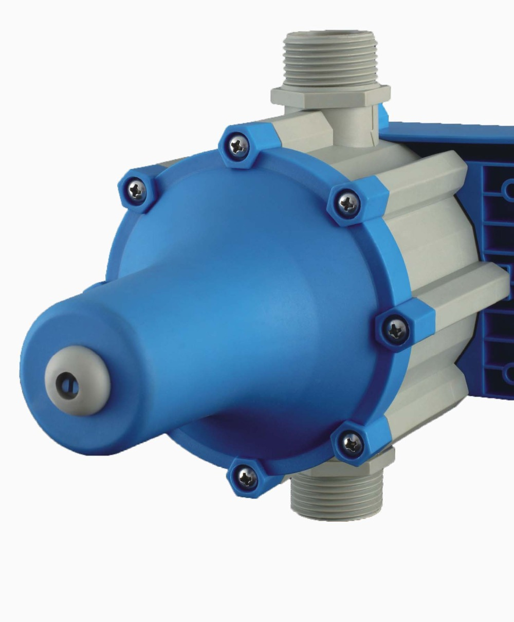 Aliexpress.com : Buy WATER PUMP CONTROLLER PRESSURE CONTROL SWITCH ...