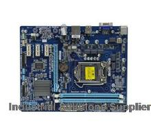 H61M-S2-B3 H61 LGA 1155 DDR3 H61M-S2-B3 Desktop motherboard all solid capacitor well tested working
