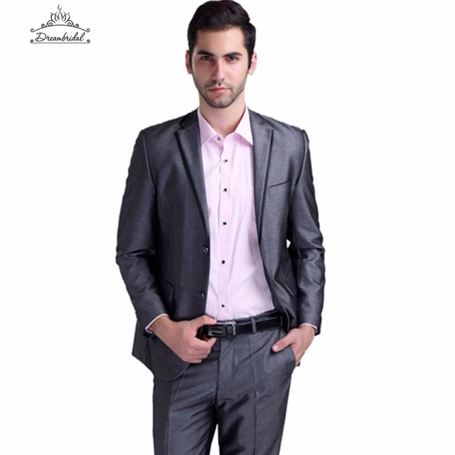 New Suits Groom Suits Men\'s Business Casual Wedding Designer Men ...