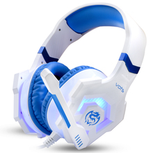 Gaming Headphone Big Earphones & Headphones Headset With Microphone Noise Canceling dj gamer vots