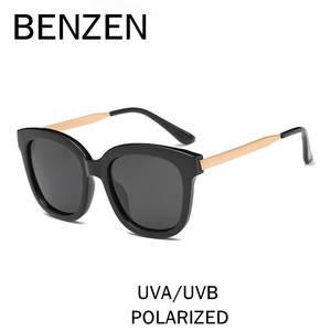 7f7b1591362 BENZEN Sunglasses Women Polarized Sun Glasses Ladies