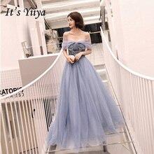 Evening Dresses 2019 Formal Dress Long Sleeveless Plus Size Women Party Dresses Floor Length Prom Dress  Robe De Soiree E524